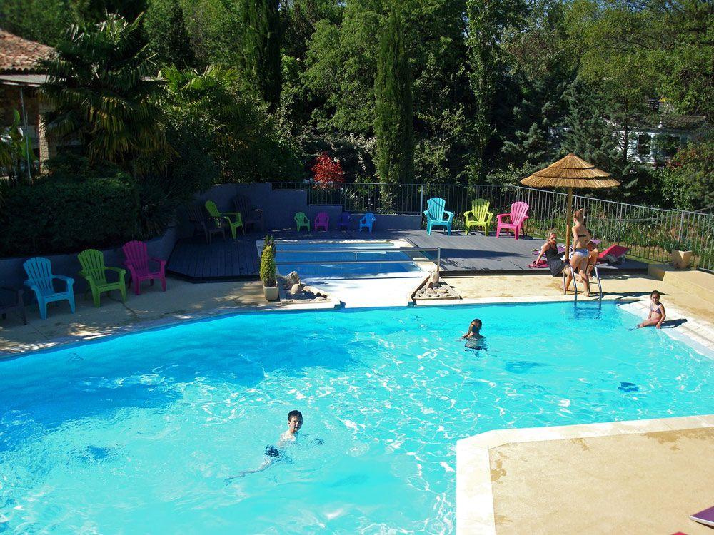 Les activit s au camping rivi re piscine cano jeux for Camping avec piscine en ardeche