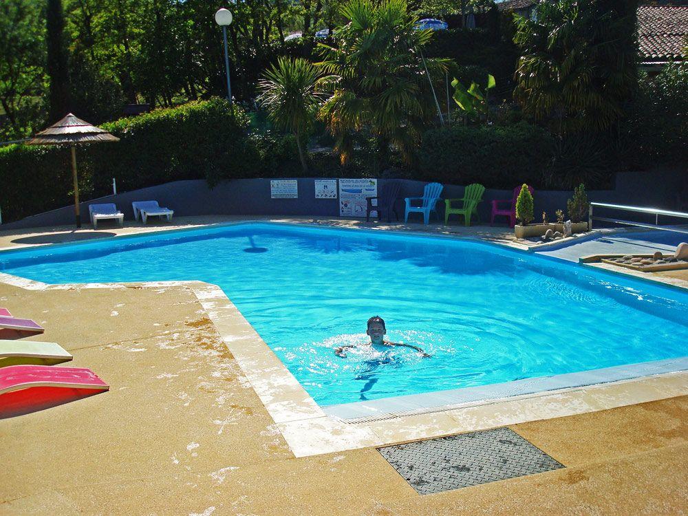 Les activit s au camping rivi re piscine cano jeux for Camping au croisic avec piscine