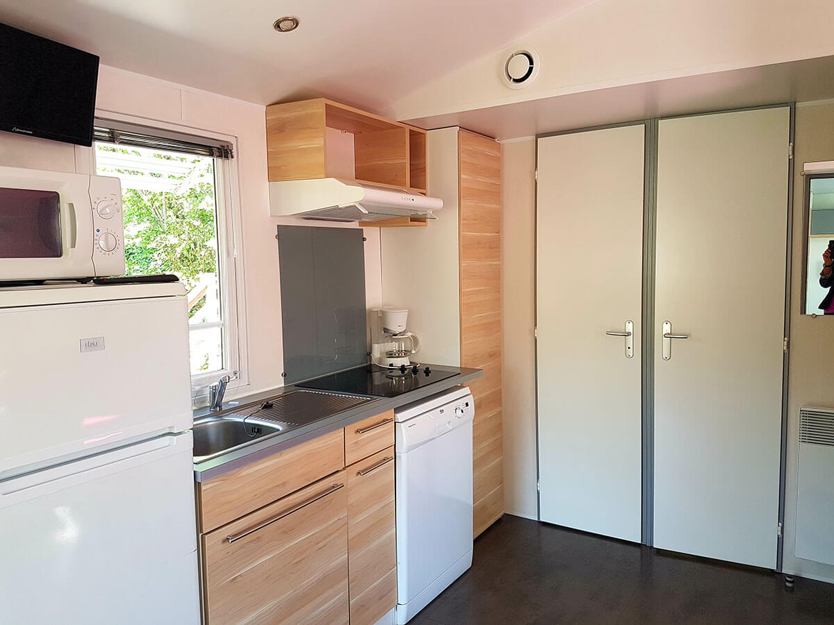 Mobil-Home O'Hara 784T 2/4 places